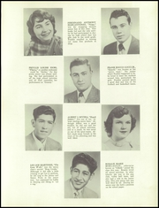 Page 15, 1952 Edition, Frederick High School - Warrior Yearbook (Frederick, CO) online yearbook collection