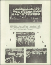 Frederick High School - Warrior Yearbook (Frederick, CO) online yearbook collection, 1953 Edition, Page 45