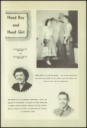 Page 11, 1950 Edition, Wray High School - Eagle Yearbook (Wray, CO) online yearbook collection