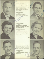Page 11, 1956 Edition, Wray High School - Eagle Yearbook (Wray, CO) online yearbook collection