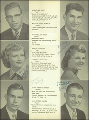 Page 14, 1956 Edition, Wray High School - Eagle Yearbook (Wray, CO) online yearbook collection