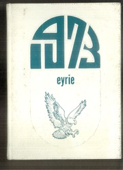 Page 1, 1973 Edition, Paonia High School - Eyrie Yearbook (Paonia, CO) online yearbook collection