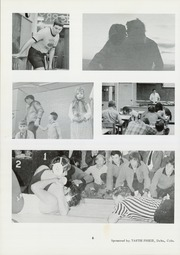 Page 10, 1973 Edition, Paonia High School - Eyrie Yearbook (Paonia, CO) online yearbook collection