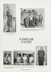 Page 12, 1973 Edition, Paonia High School - Eyrie Yearbook (Paonia, CO) online yearbook collection