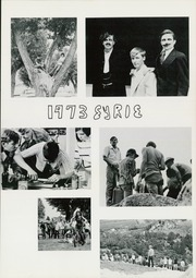 Page 5, 1973 Edition, Paonia High School - Eyrie Yearbook (Paonia, CO) online yearbook collection