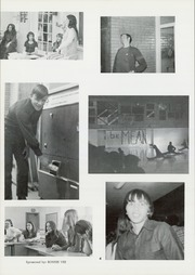 Page 8, 1973 Edition, Paonia High School - Eyrie Yearbook (Paonia, CO) online yearbook collection