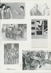 Page 9, 1973 Edition, Paonia High School - Eyrie Yearbook (Paonia, CO) online yearbook collection
