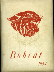 1954 Edition, Ignacio High School - Bobcat Yearbook (Ignacio, CO)