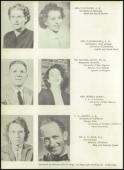 Page 12, 1955 Edition, Ignacio High School - Bobcat Yearbook (Ignacio, CO) online yearbook collection