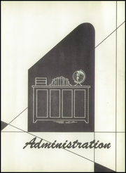 Page 9, 1955 Edition, Ignacio High School - Bobcat Yearbook (Ignacio, CO) online yearbook collection