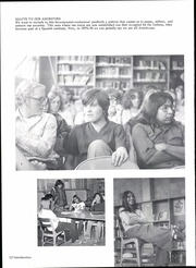 Page 16, 1976 Edition, Nucla High School - Lariat Yearbook (Nucla, CO) online yearbook collection