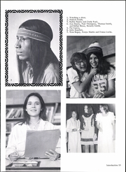 Page 17, 1976 Edition, Nucla High School - Lariat Yearbook (Nucla, CO) online yearbook collection