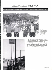Page 7, 1976 Edition, Nucla High School - Lariat Yearbook (Nucla, CO) online yearbook collection