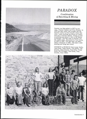 Page 9, 1976 Edition, Nucla High School - Lariat Yearbook (Nucla, CO) online yearbook collection