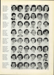 Page 13, 1951 Edition, Cathedral High School - Journey Yearbook (Denver, CO) online yearbook collection