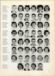 Page 15, 1951 Edition, Cathedral High School - Journey Yearbook (Denver, CO) online yearbook collection