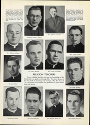 Page 9, 1951 Edition, Cathedral High School - Journey Yearbook (Denver, CO) online yearbook collection