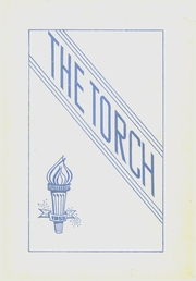 1953 Edition, Denver Christian High School - Torch Yearbook (Denver, CO)