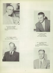Page 10, 1957 Edition, Denver Christian High School - Torch Yearbook (Denver, CO) online yearbook collection