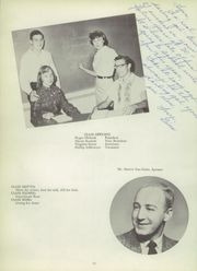 Page 14, 1957 Edition, Denver Christian High School - Torch Yearbook (Denver, CO) online yearbook collection