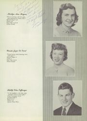 Page 15, 1957 Edition, Denver Christian High School - Torch Yearbook (Denver, CO) online yearbook collection