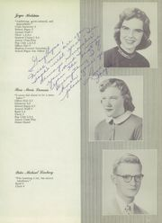 Page 17, 1957 Edition, Denver Christian High School - Torch Yearbook (Denver, CO) online yearbook collection