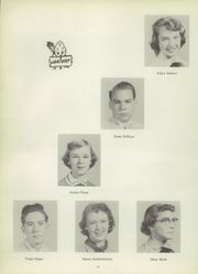 Denver Christian High School - Torch Yearbook (Denver, CO) online yearbook collection, 1957 Edition, Page 26