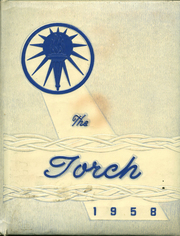 Page 1, 1958 Edition, Denver Christian High School - Torch Yearbook (Denver, CO) online yearbook collection