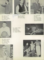 Page 10, 1958 Edition, Denver Christian High School - Torch Yearbook (Denver, CO) online yearbook collection