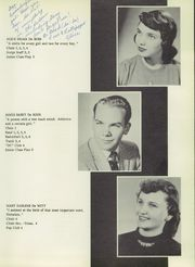 Page 17, 1958 Edition, Denver Christian High School - Torch Yearbook (Denver, CO) online yearbook collection