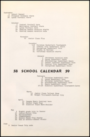 Page 13, 1959 Edition, Nederland High School - Nugget Yearbook (Nederland, CO) online yearbook collection