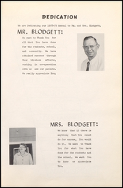Page 9, 1959 Edition, Nederland High School - Nugget Yearbook (Nederland, CO) online yearbook collection