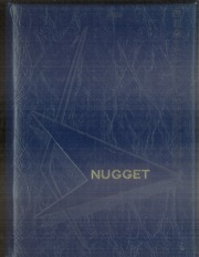 Page 1, 1961 Edition, Nederland High School - Nugget Yearbook (Nederland, CO) online yearbook collection