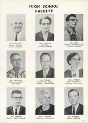 Page 11, 1961 Edition, Nederland High School - Nugget Yearbook (Nederland, CO) online yearbook collection
