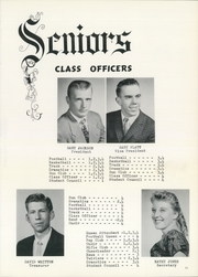 Page 15, 1961 Edition, Nederland High School - Nugget Yearbook (Nederland, CO) online yearbook collection