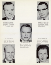 Page 10, 1962 Edition, Nederland High School - Nugget Yearbook (Nederland, CO) online yearbook collection