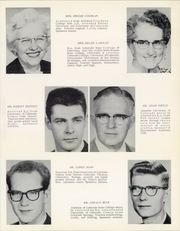 Page 11, 1962 Edition, Nederland High School - Nugget Yearbook (Nederland, CO) online yearbook collection