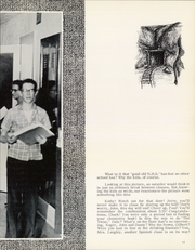Page 15, 1962 Edition, Nederland High School - Nugget Yearbook (Nederland, CO) online yearbook collection