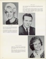 Page 16, 1962 Edition, Nederland High School - Nugget Yearbook (Nederland, CO) online yearbook collection