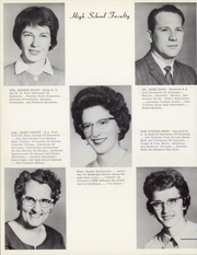 Page 10, 1963 Edition, Nederland High School - Nugget Yearbook (Nederland, CO) online yearbook collection