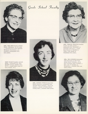 Page 11, 1963 Edition, Nederland High School - Nugget Yearbook (Nederland, CO) online yearbook collection