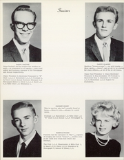 Page 14, 1963 Edition, Nederland High School - Nugget Yearbook (Nederland, CO) online yearbook collection