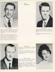 Page 15, 1963 Edition, Nederland High School - Nugget Yearbook (Nederland, CO) online yearbook collection