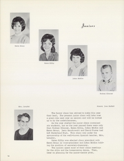 Page 16, 1963 Edition, Nederland High School - Nugget Yearbook (Nederland, CO) online yearbook collection