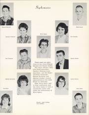 Page 17, 1963 Edition, Nederland High School - Nugget Yearbook (Nederland, CO) online yearbook collection