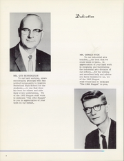 Page 8, 1963 Edition, Nederland High School - Nugget Yearbook (Nederland, CO) online yearbook collection