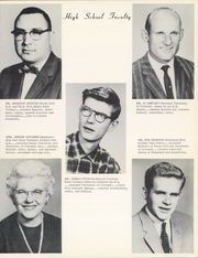 Page 9, 1963 Edition, Nederland High School - Nugget Yearbook (Nederland, CO) online yearbook collection