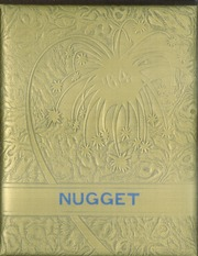1964 Edition, Nederland High School - Nugget Yearbook (Nederland, CO)