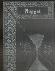 1965 Edition, Nederland High School - Nugget Yearbook (Nederland, CO)