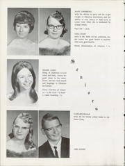 Page 10, 1969 Edition, Nederland High School - Nugget Yearbook (Nederland, CO) online yearbook collection